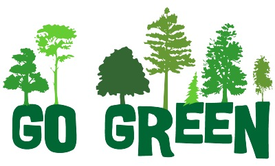 Zeleno, volim te zeleno