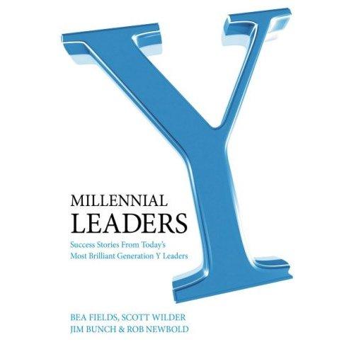 Generacija Y: Nova vrsta radne snage