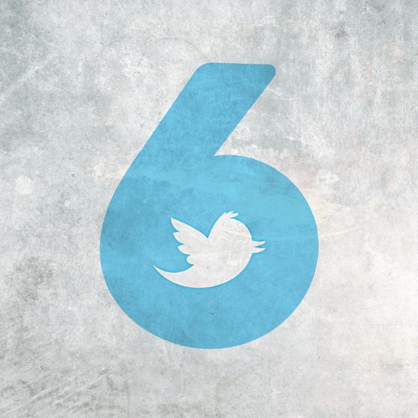 Zašto volim Twitter, v2.0