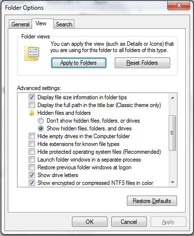 Kako pronaći nesačuvan Word, Excel bilo koji drugi fajl (dokument)