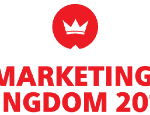 The Marketing Kingdom: kako su veliki (p)ostali veliki