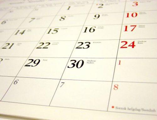 """Obaveze """"paušalaca"""": lista i kalendar obaveza"""