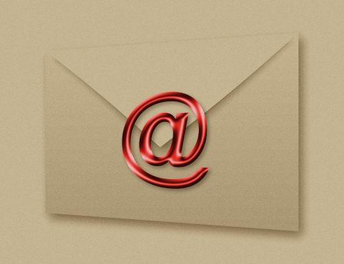Kako napraviti newsletter (e-mail obaveštenja)
