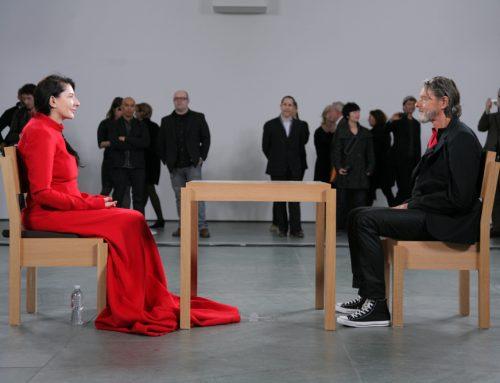 Marina Abramović i Ulay: Šta se zaista desilo