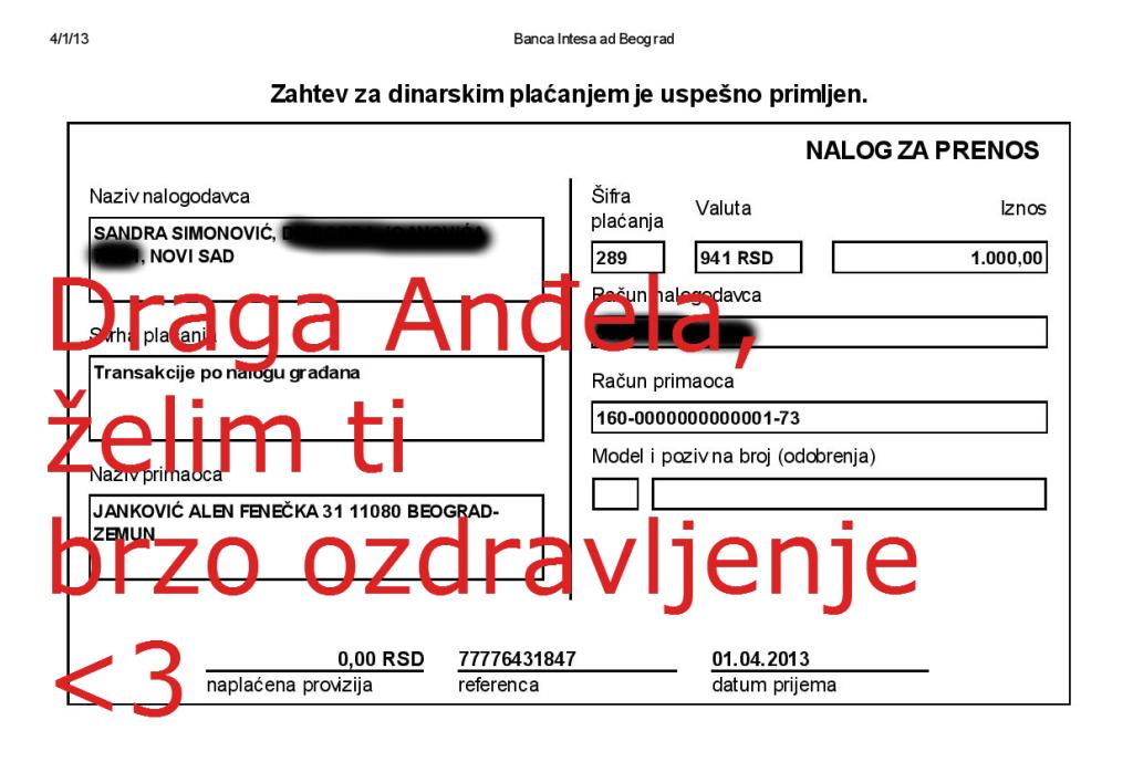 andjela jankovic