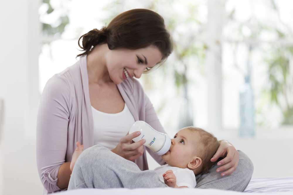 Za sve mame koje ne doje: Nije mama samo mleko