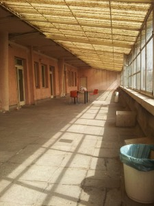 gradska bolnica bg