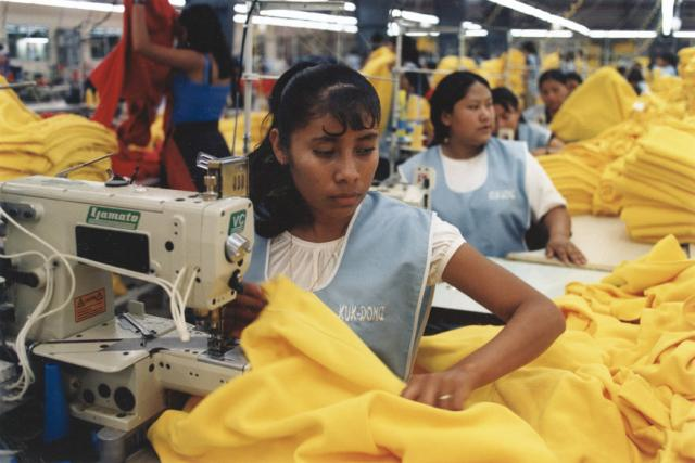 sweatshop marissaorton flickr